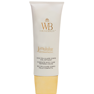 Скраб для тела Jamululur 24K  Gold & Diamond Scrub